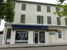 Achat Immeuble 8 pièces Casteljaloux