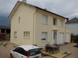 Achat Maison 6 pièces St Etienne sur Reyssouze