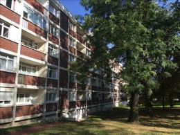 Achat Appartement 3 pièces Verneuil sur Seine