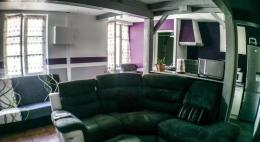 Achat studio Villeneuve la Guyard