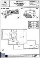 Location Appartement 3 pièces Roye