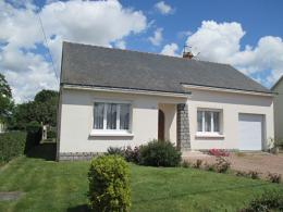 Achat Maison 4 pièces Ste Reine de Bretagne