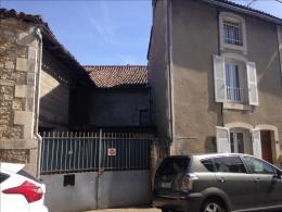 Achat Immeuble Chauvigny