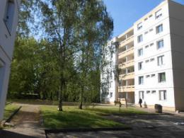 Location Appartement 4 pièces Peronnas