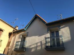 Achat Appartement 2 pièces Serignan