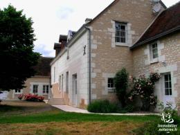Achat Maison 9 pièces St Jean St Germain
