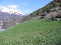 Achat Terrain Vallouise