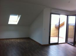 Appartement Ris Orangis &bull; <span class='offer-area-number'>44</span> m² environ &bull; <span class='offer-rooms-number'>2</span> pièces