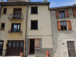 Maison Olette &bull; <span class='offer-area-number'>55</span> m² environ &bull; <span class='offer-rooms-number'>3</span> pièces