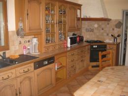 Achat Maison 9 pièces Tremblay en France