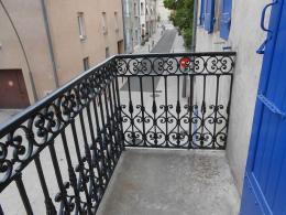 Location Appartement Le Pouzin