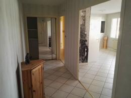 Achat Appartement 3 pièces Le Coteau