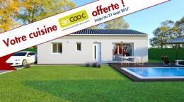 Achat Maison+Terrain 4 pièces St Sulpice et Cameyrac