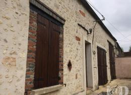Achat Maison 5 pièces St Loup de Naud