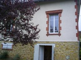 Achat Maison 6 pièces Chateaumeillant