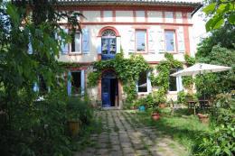 Location Maison 13 pièces Pompignan