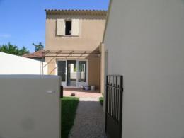 Location Villa 4 pièces Monteux