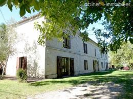 Achat Maison 7 pièces St Emilion