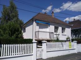 Achat Maison 3 pièces La Chatre