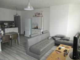 Location Appartement 4 pièces Lomme