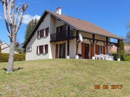 Maison Hauteville Lompnes &bull; <span class='offer-area-number'>138</span> m² environ &bull; <span class='offer-rooms-number'>7</span> pièces
