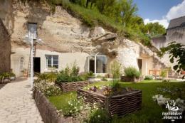 Achat Maison 4 pièces St Etienne de Chigny