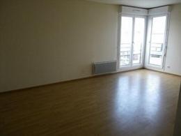 Location Appartement 4 pièces Margny les Compiegne