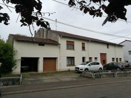 Achat Maison 6 pièces Bouzonville