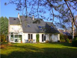 Achat Maison 9 pièces Roissy en France