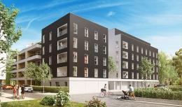 Achat Appartement 2 pièces Saint Louis