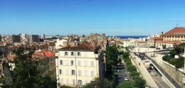 Achat Appartement 4 pièces Marseille 01