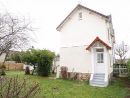 Location Maison 3 pièces Aubergenville
