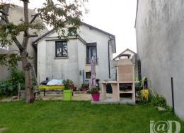 Achat Maison 5 pièces Ormesson sur Marne