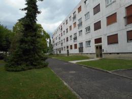 Achat Appartement 4 pièces Chilly Mazarin