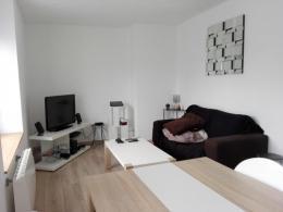 Achat Appartement 2 pièces St Nicolas de Port