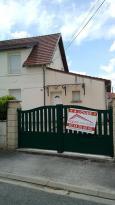Location Maison 4 pièces Thourotte
