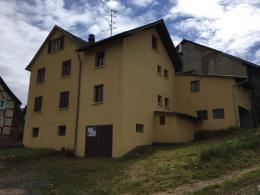 Achat Maison 5 pièces Pfetterhouse