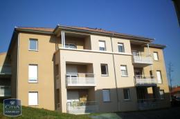 Location Appartement 2 pièces Figeac