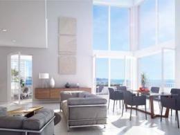 Achat Appartement 3 pièces Marseille 03