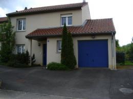 Location Maison 5 pièces Pierrevillers