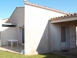 Achat Maison 3 pièces La Bree les Bains