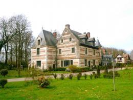 Achat Château 17 pièces Etretat