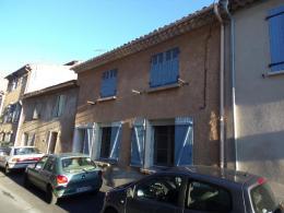 Location Maison 3 pièces St Chamas