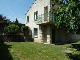 Location Maison 5 pièces Carpentras
