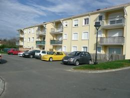 Appartement Coulounieix Chamiers &bull; <span class='offer-area-number'>41</span> m² environ &bull; <span class='offer-rooms-number'>2</span> pièces