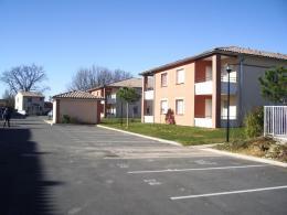 Location Appartement 4 pièces Caussade
