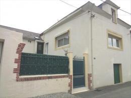 Achat Maison 4 pièces Mauves sur Loire