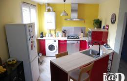 Achat Appartement 3 pièces La Norville