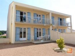 Achat Appartement 3 pièces Longeville sur Mer