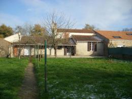 Location Maison 4 pièces Les Sorinieres